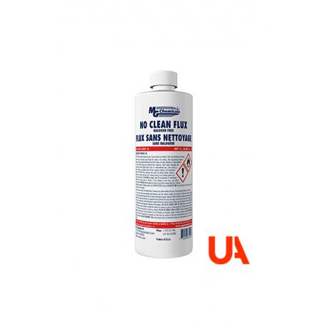 MG Chemicals 8351-1L No Clean Halogen Free Liquid Flux - 1 Litre Size
