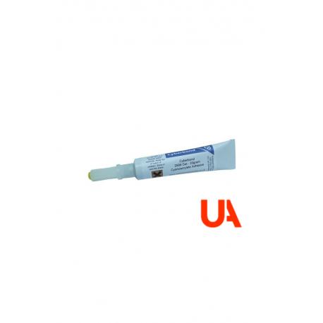 Cyberbond CB 2999 Adhesivo de cianoacrilato gel alta viscosidad Tubo 20 grs. 20 unidades