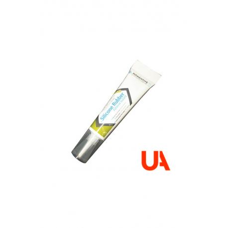 Momentive RTV108Q Translucent FDA Silicone tube 82.8 ml  24 Units