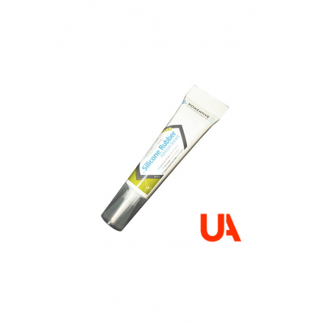 Momentive RTV108Q Translucida FDA Silicona Tubo 82.8 ml  24 unidades