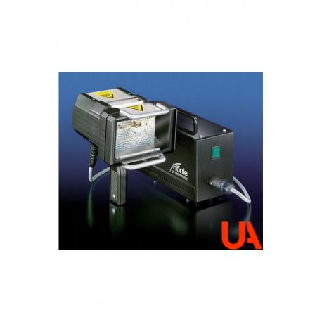 UV lamp HAND 255 wavelength 365 nm, 250 W