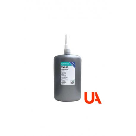 Cyberbond TM66 Threadlocking Compound, High Strength Bottle 50 grs 10 Units