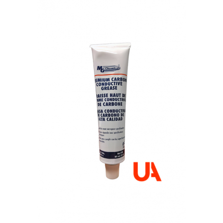 MG Chemicals 8481-1 premium carbon conductive grease Tube 85 ml - 6 Units
