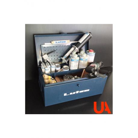 LUWIREP 70 Professional Complete Repair Kit