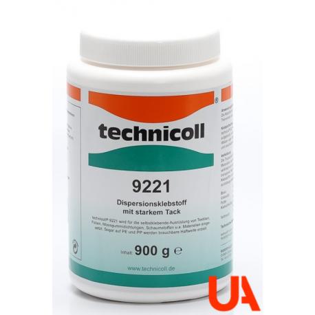 Technicoll 9221 Can 900 Grs. 10 Units