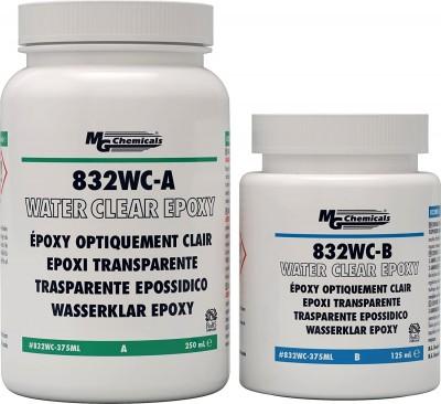 MG Chemicals  832WC Epoxi...